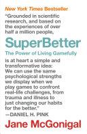 SuperBetter Pdf/ePub eBook