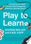Play To Learn Book PDF