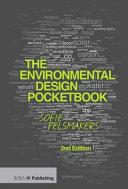 The Environmental Design Pocketbook