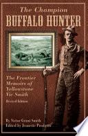 Champion Buffalo Hunter