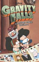 Disney Gravity Falls Cinestory Comic Book