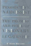 The Productive Narcissist