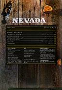 Nevada Magazine Book