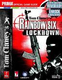 Tom Clancy s Rainbow Six  Lockdown Book