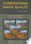 Computational Image Quality