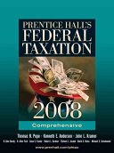 Prentice Hall s Federal Taxation