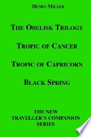 The Obelisk Trilogy