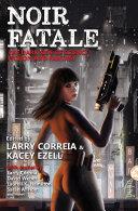 Noir Fatale Book