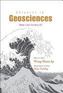 Advances in Geosciences [Pdf/ePub] eBook