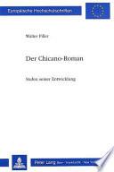 Der Chicano-Roman
