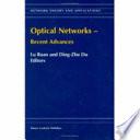 Optical Networks — Recent Advances