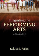 Integrating the Performing Arts in Grades K–5 Pdf/ePub eBook