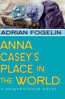 Anna Casey's Place in the World Pdf/ePub eBook