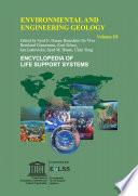 Environmental And Engineering Geology Volume Iii