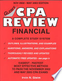 Cpa Review Financial