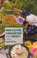 Food Culture  Consumption and Society