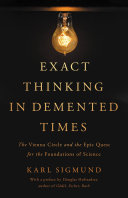 Exact Thinking in Demented Times [Pdf/ePub] eBook