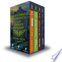 Harlequin E Paranormal Romance and Urban Fantasy Box Set Volume 2