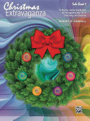 Christmas Extravaganza, Book 1 Pdf/ePub eBook
