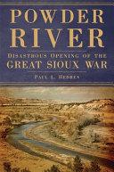 Powder River [Pdf/ePub] eBook