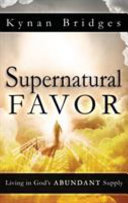 Supernatural Favor
