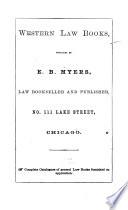 The Statutes Of Illinois