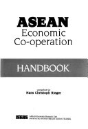 ASEAN Economic Co operation