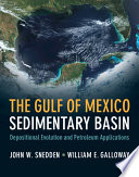 The Gulf of Mexico Sedimentary Basin