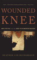 Wounded Knee Pdf/ePub eBook