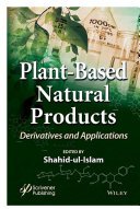 Plant Based Natural Products