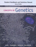 Student's Handbook and Solutions Manual for Concepts of Genetics