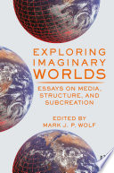 Exploring Imaginary Worlds Book PDF