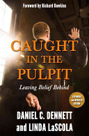 Caught in the Pulpit Book