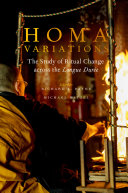 Homa Variations: The Study of Ritual Change across the ...