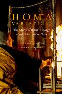 Homa Variations Pdf/ePub eBook