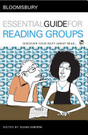 Bloomsbury Essential Guide for Reading Groups Pdf
