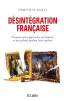 Pdf Désintégration française Telecharger