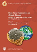 Deep-time Perspectives on Climate Change