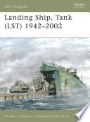 Landing Ship Tank Lst 1942 2002