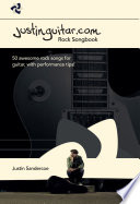 Justinguitar.com Rock Songbook