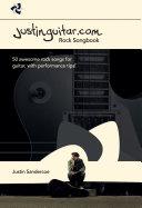 Justinguitar.com Rock Songbook
