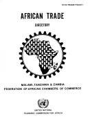 African Trade Directory