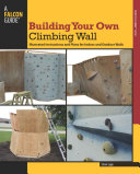 Building Your Own Climbing Wall