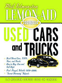 Lemon Aid Used Cars and Trucks 2009 2010