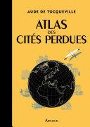 Atlas des cités perdues Pdf/ePub eBook