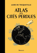 Atlas des cités perdues Book