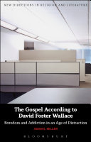 The Gospel According to David Foster Wallace [Pdf/ePub] eBook