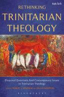 Rethinking Trinitarian Theology