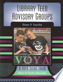 Library Teen Advisory Groups Book