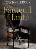 Pdf Le Fauteuil Hanté Telecharger